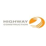 highway construction logo